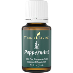 pepper mint mint
